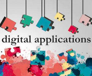 Digital apps banner